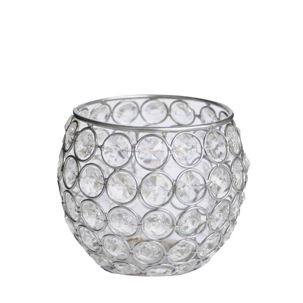 """Teelichthalter """"DIAMOND 11"""""""