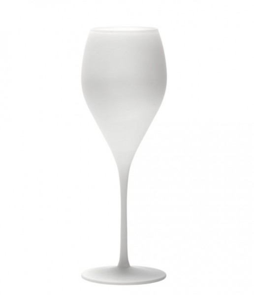 "Stielglas ""WHITE"", 343ml"