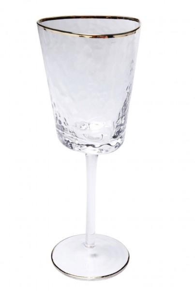 "Rotweinglas ""EVA"""