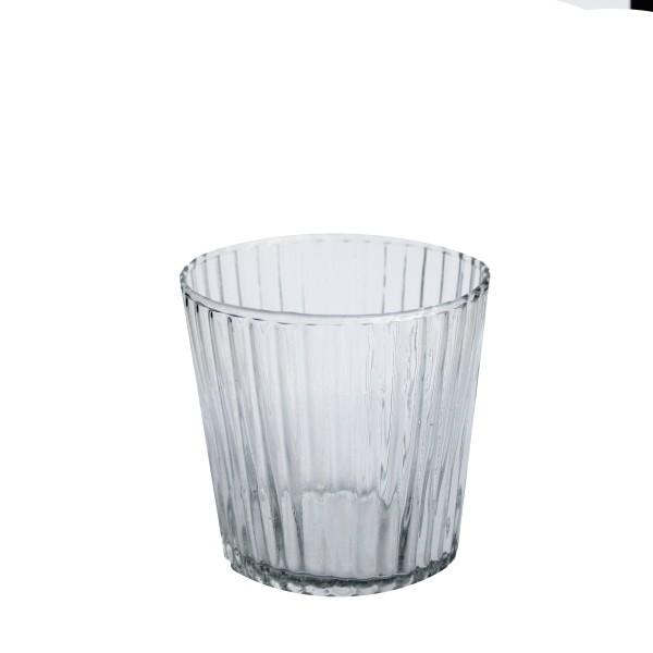 "Teelichthalter ""ELISA GERIFFELT"""