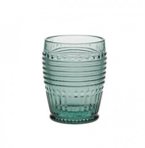 "Wasserglas ""LARA LIGHT GREEN"""